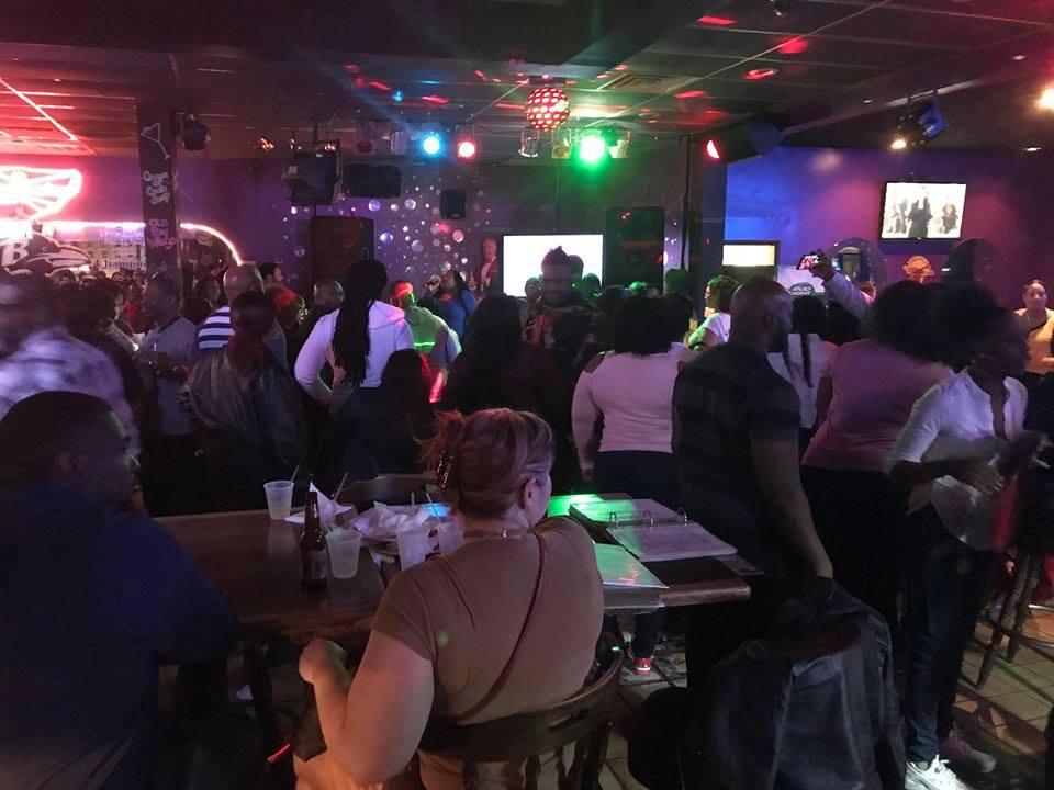 Maynard's Cafe | Margate City, New Jersey